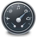 128x128px size png icon of Dashboard 2
