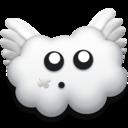 128x128px size png icon of Nimbus Logo