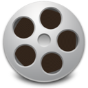 128x128px size png icon of Toolbar Videos