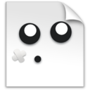 z File Isaac Icon