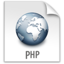 z File PHP Icon
