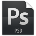 z File PSD Icon