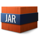 Mimetypes application x jar Icon