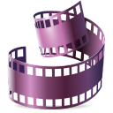 128x128px size png icon of Mimetypes divx