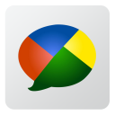 128x128px size png icon of Google Buzz