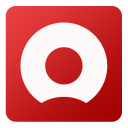 128x128px size png icon of Netlog