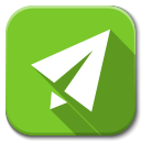 Apps airdroid Icon