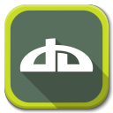 128x128px size png icon of Apps deviantart C
