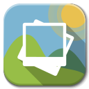 128x128px size png icon of Apps gallery
