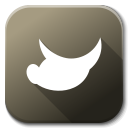 128x128px size png icon of Apps gimp B