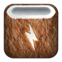 128x128px size png icon of CoconutBattery
