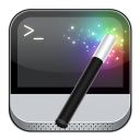 128x128px size png icon of MacPilot