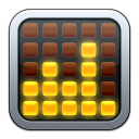 128x128px size png icon of OsTrack