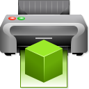 128x128px size png icon of Replicator