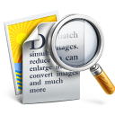 128x128px size png icon of Preview