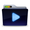 128x128px size png icon of Movies 2