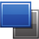 128x128px size png icon of Focus