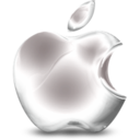 128x128px size png icon of Silver