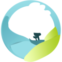 128x128px size png icon of GAIA 2008 Icon 04