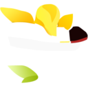 128x128px size png icon of IM