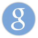 128x128px size png icon of Google Search