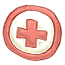 128x128px size png icon of Hp backup