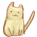 128x128px size png icon of Hp cat