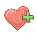 128x128px size png icon of Hp fav