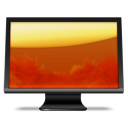 128x128px size png icon of HellLess Computer