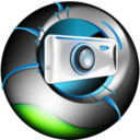 128x128px size png icon of Photo