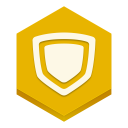 128x128px size png icon of antivirus