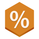 128x128px size png icon of deals