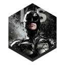 128x128px size png icon of game dark knight