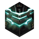 128x128px size png icon of game dead space