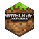128x128px size png icon of game minecraft
