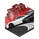 128x128px size png icon of game need for speed most wanted