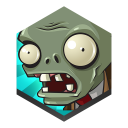 128x128px size png icon of game plants vs zombies