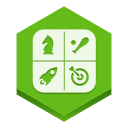 gamecenter Icon