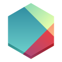 google play 3 Icon