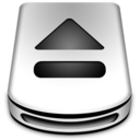 128x128px size png icon of Removeable