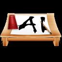 128x128px size png icon of Shodou AI