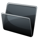 128x128px size png icon of Blank Folder