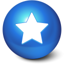 128x128px size png icon of Cute Ball Favorites