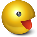 128x128px size png icon of Cute Ball Games