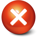 128x128px size png icon of Cute Ball Stop