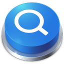 128x128px size png icon of Perspective Button Search
