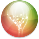 128x128px size png icon of Inspiration Orb 1
