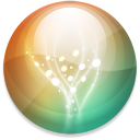128x128px size png icon of Inspiration Orb 3