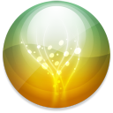 128x128px size png icon of Inspiration Orb 5