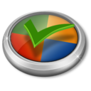 128x128px size png icon of setup default